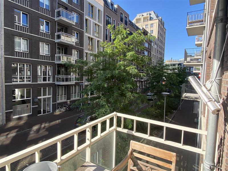 Te huur: Appartement Korenschoofstraat, Utrecht - 9