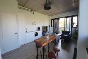 Bekijk appartement te huur in Den Bosch Eekbrouwersweg, € 1295, 90m2 - 392256. Geïnteresseerd? Bekijk dan deze appartement en laat een bericht achter!