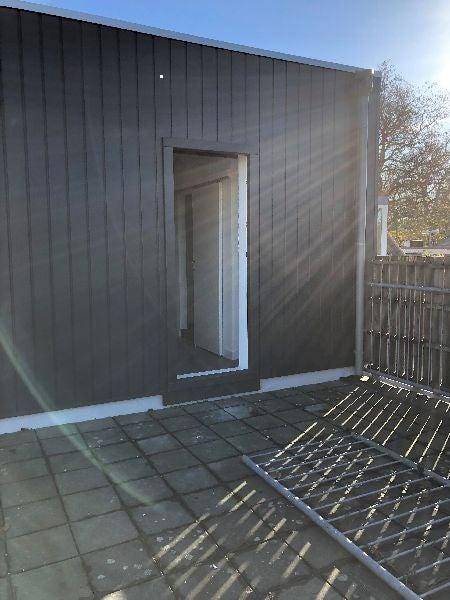 Te huur: Studio Quinten Matsijsstraat, Tilburg - 5