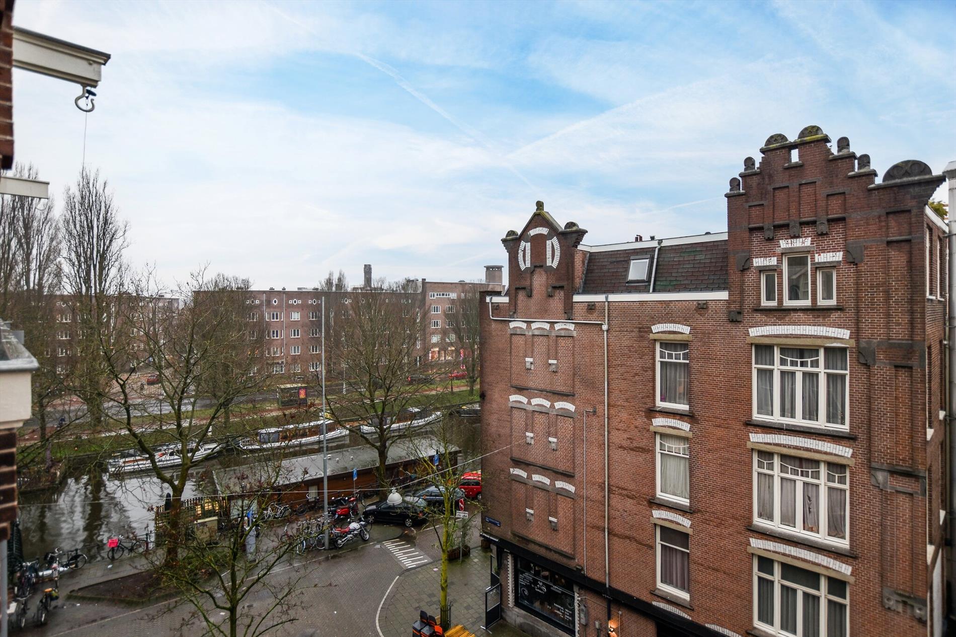 Te huur: Appartement Van Ostadestraat, Amsterdam - 3