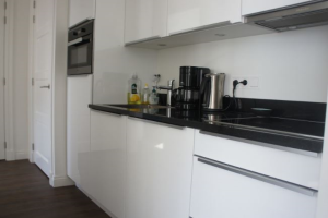 View apartment for rent in Den Bosch Water en Vuurplein, € 1165, 80m2 - 372975. Interested? check out this apartment and leave a message!