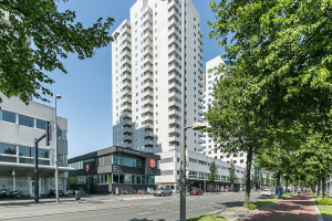 View apartment for rent in Rotterdam Boompjes, € 1495, 78m2 - 372872. Interested? check out this apartment and leave a message!