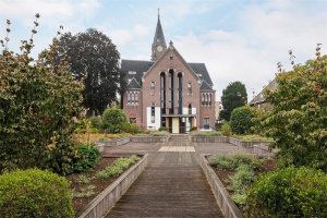 For rent: House Vredehof, Bussum - 1