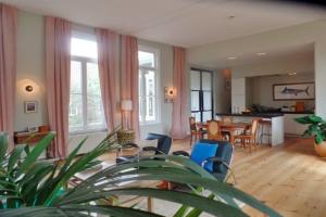 Te huur: Appartement Hoflaan, Rotterdam - 1