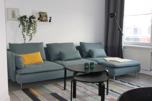 View studio for rent in Rotterdam Nieuwe Binnenweg, € 1050, 70m2 - 399299. Interested? check out this studio and leave a message!