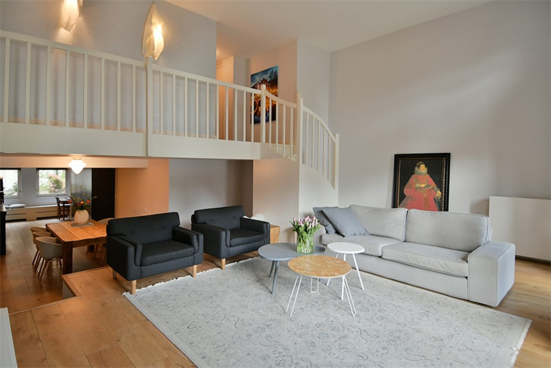 For rent: Apartment Brouwersgracht, Amsterdam - 4