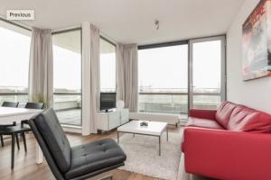For rent: Apartment Rochus Meeuwiszweg, Brielle - 1