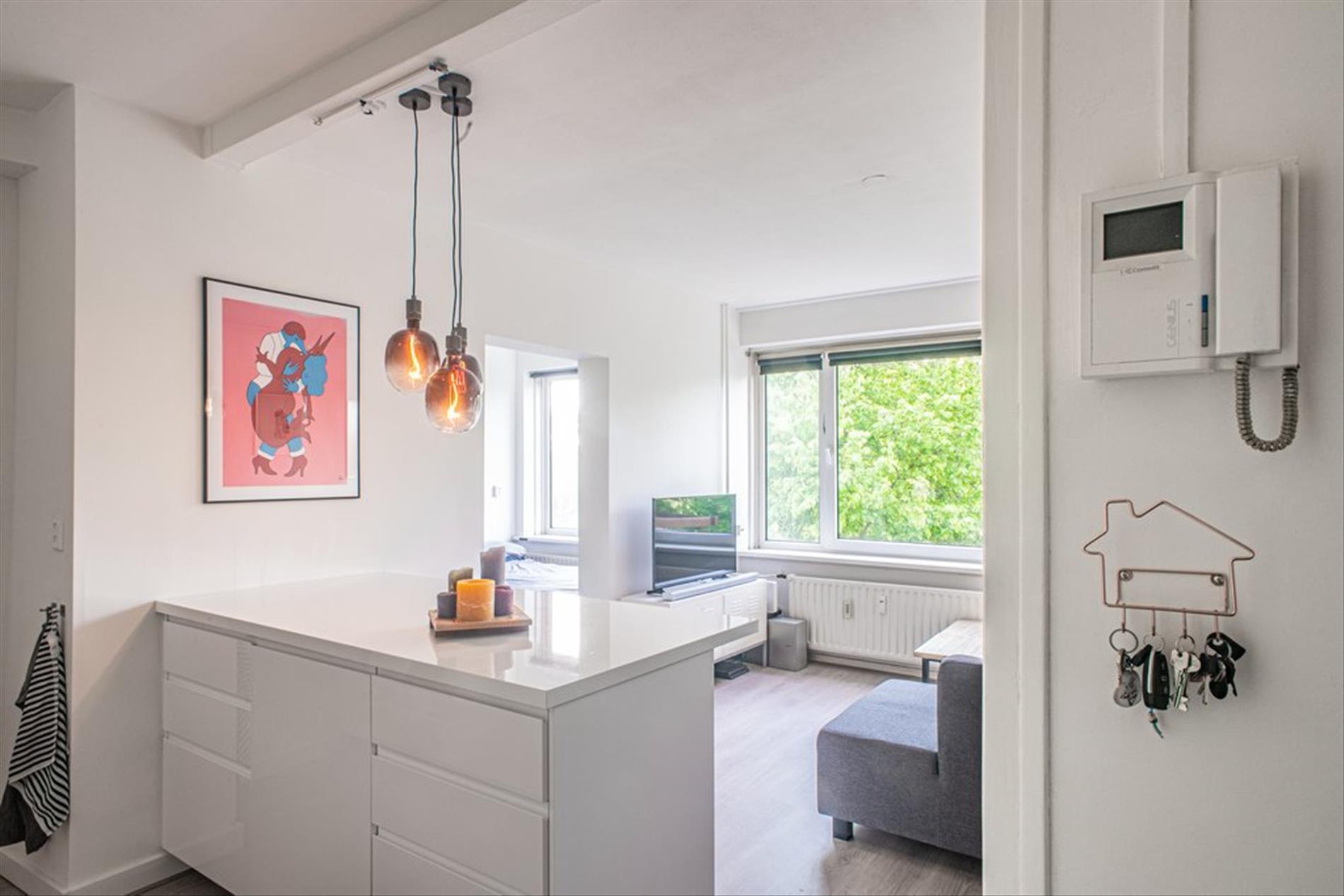 Te huur: Appartement Van Nijenrodeweg, Amsterdam - 1