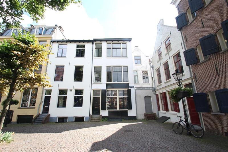 Te huur: Studio Buurkerkhof, Utrecht - 6