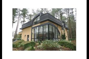 Bekijk woning te huur in Goirle Turnhoutsebaan: Bungalow in bosrijke omgeving te Poppel (Belgie) - € 950, 144m2 - 295630
