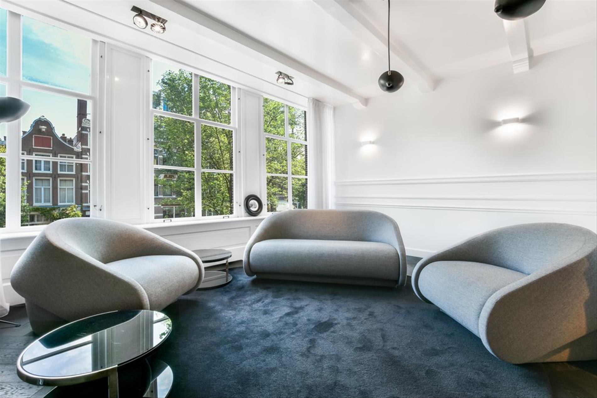 Te huur: Appartement Leliegracht, Amsterdam - 2