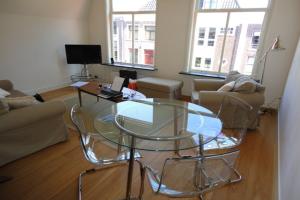 Te huur: Appartement Nieuwstraat, Leiden - 1