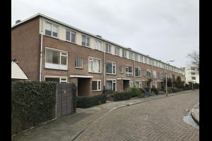 Bekijk appartement te huur in Hillegom Karel Doormanplein: Appartement - € 500, 71m2 - 293665