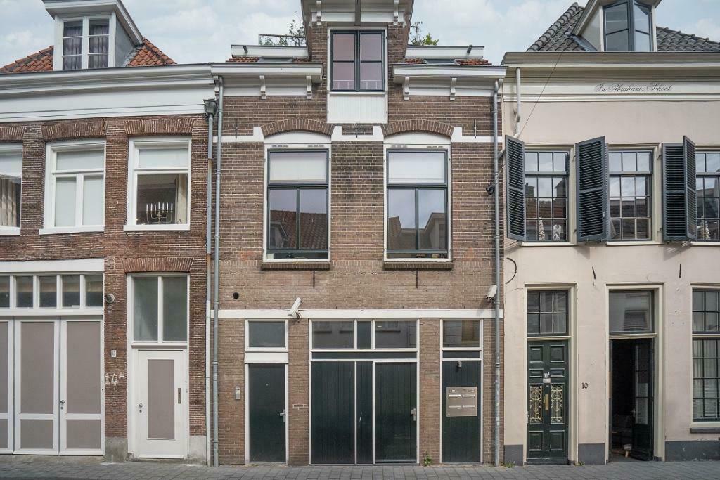 Te huur: Appartement Van Hattumstraat, Zwolle - 10