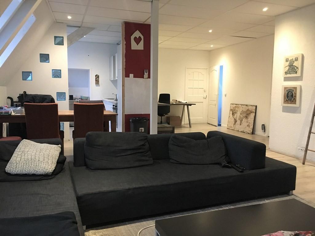 Te huur: Appartement Zuidsingel, Amersfoort - 4