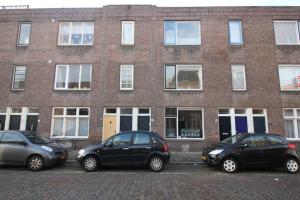 Bekijk appartement te huur in Utrecht Bataviastraat: Volledig gemeubileerde bovenwoning - € 995, 97m2 - 339042