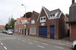 For rent: Apartment St Trudostraat, Eindhoven - 1