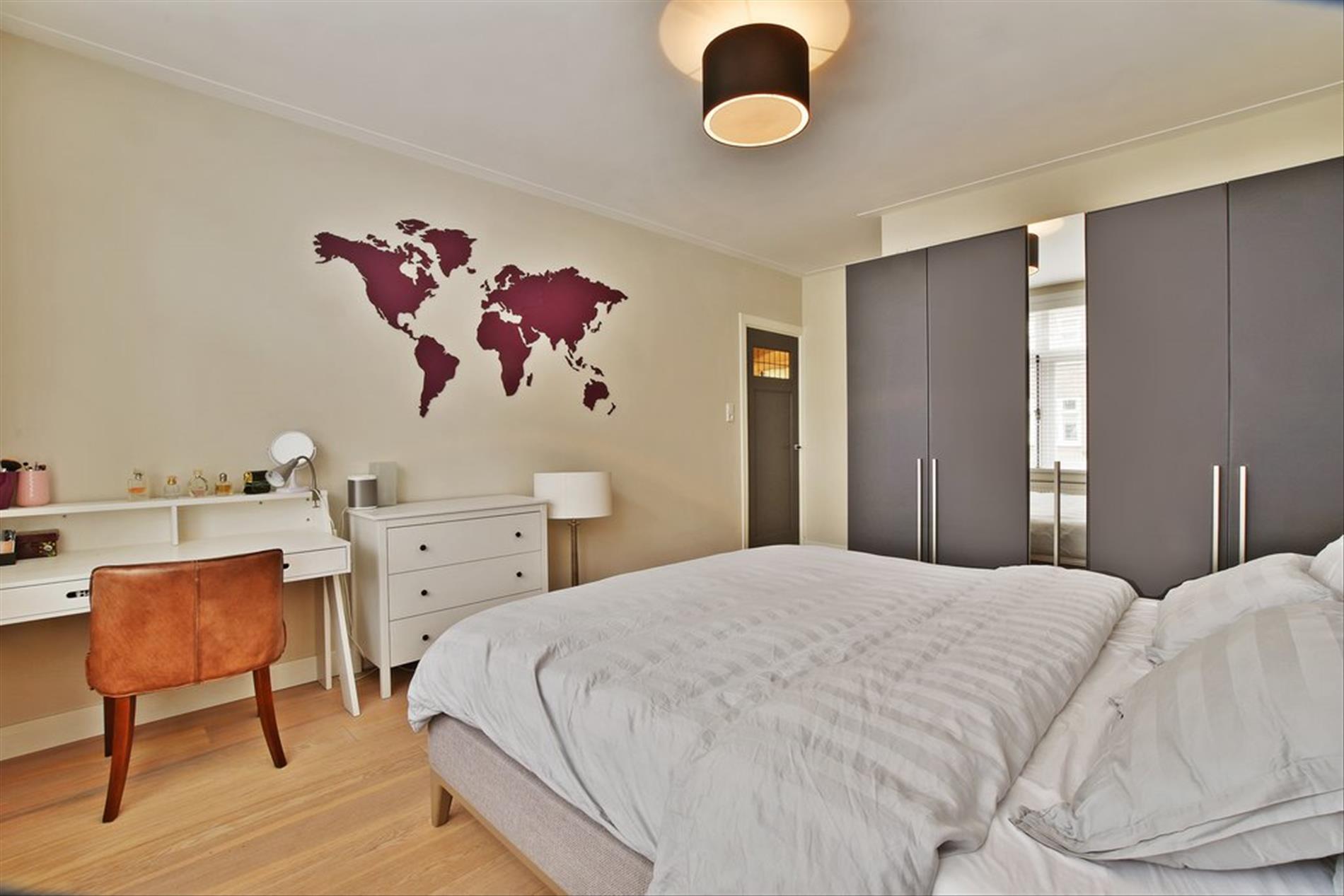 Te huur: Appartement Churchill-laan, Amsterdam - 16