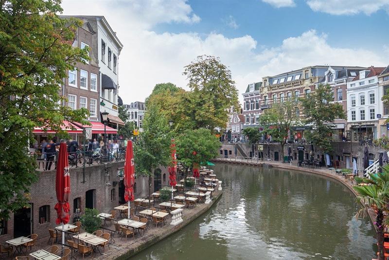 Te huur: Appartement Potterstraat, Utrecht - 10