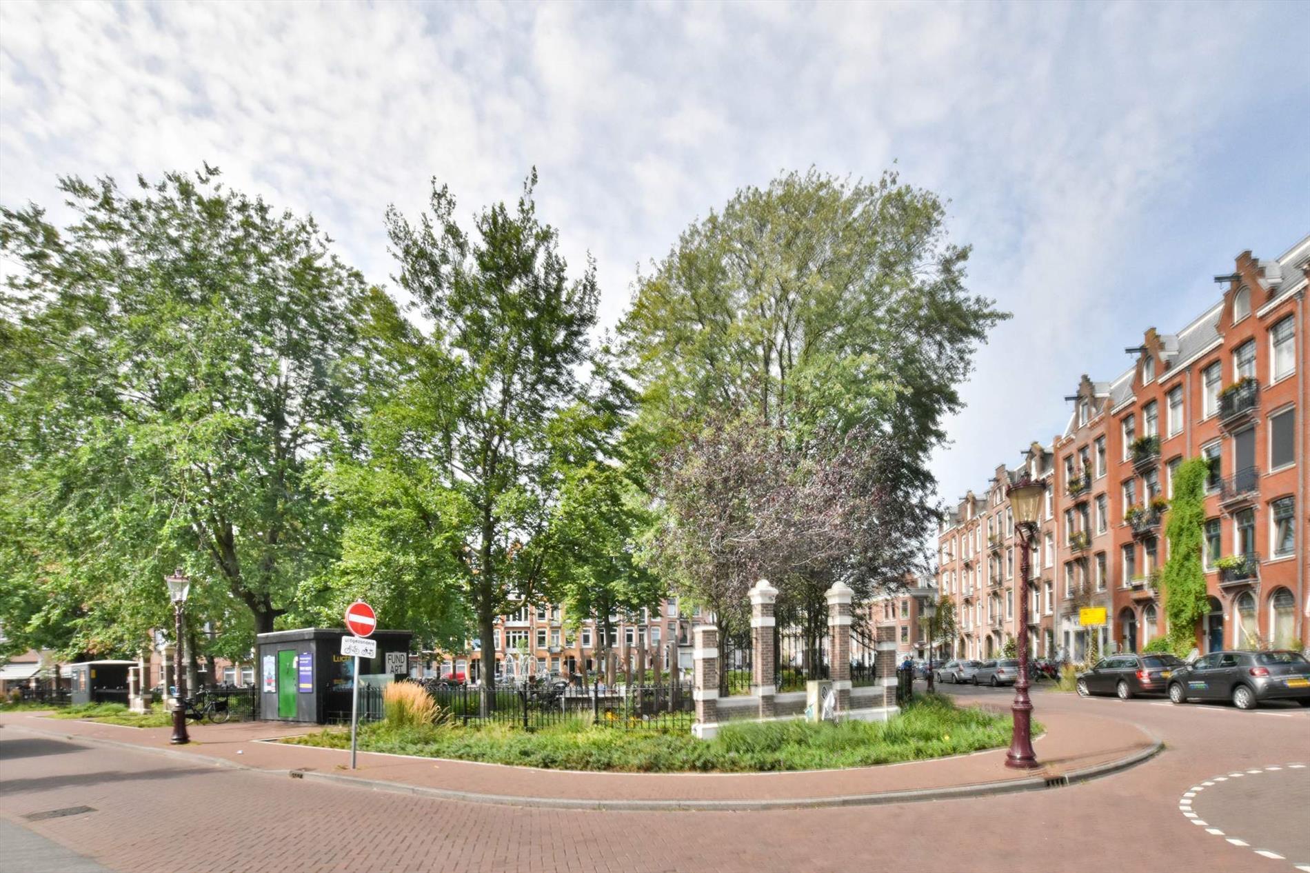 Te huur: Appartement Dichtershofje, Amsterdam - 26
