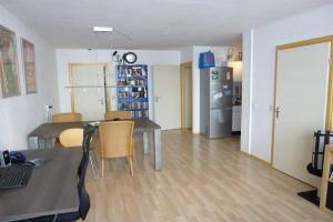 For rent: Apartment 4e Binnenvestgracht, Leiden - 1