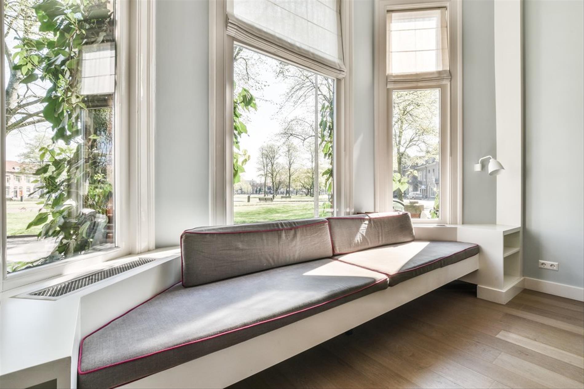 For rent: House Kleverparkweg, Haarlem - 4