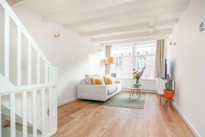 For rent: Apartment Achter de Vismarkt, Gouda - 1