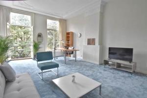 Bekijk appartement te huur in Amsterdam H. Polaklaan: Appartement - € 1750, 85m2 - 351497