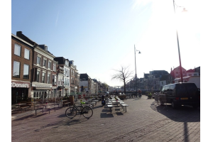 Bekijk appartement te huur in Leiden Beestenmarkt, € 1050, 40m2 - 295823. Geïnteresseerd? Bekijk dan deze appartement en laat een bericht achter!
