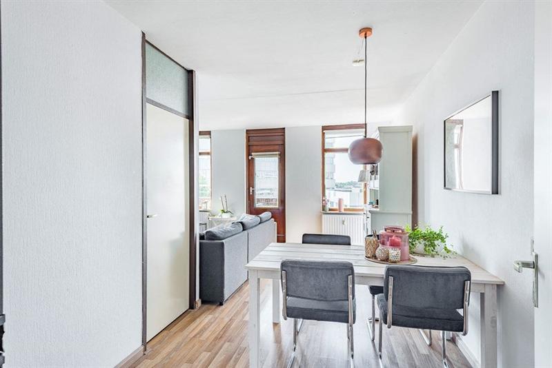 Te huur: Appartement Weverstedehof, Nieuwegein - 13