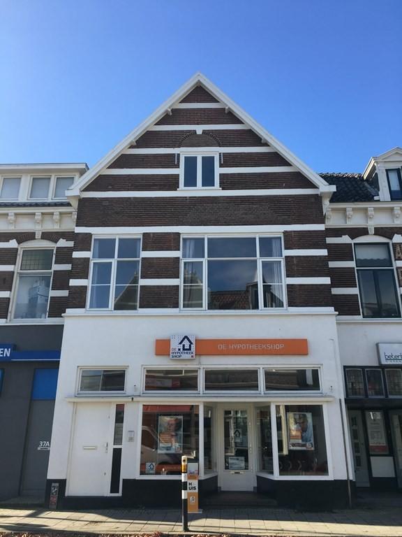 Te huur: Appartement Hendrik van Viandenstraat, Amersfoort - 14