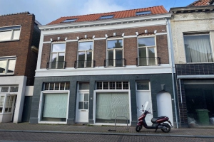 For rent: Room Molenstraat, Roosendaal - 1