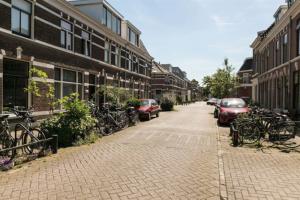 Bekijk appartement te huur in Utrecht Bekkerstraat, € 985, 46m2 - 352752. Geïnteresseerd? Bekijk dan deze appartement en laat een bericht achter!