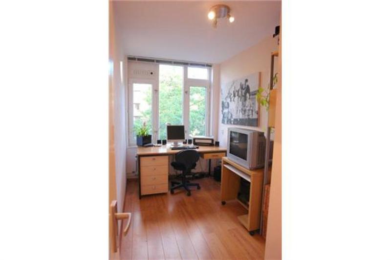 Te huur: Appartement Bijleveldsingel, Nijmegen - 1