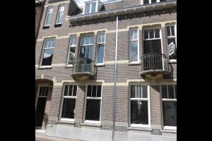 Bekijk studio te huur in Tilburg Telegraafstraat, € 675, 23m2 - 334699. Geïnteresseerd? Bekijk dan deze studio en laat een bericht achter!