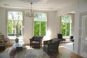 Te huur: Appartement Weerdsingel O.Z., Utrecht - 1