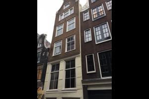 Bekijk studio te huur in Amsterdam Korsjespoortsteeg, € 1550, 47m2 - 291019. Geïnteresseerd? Bekijk dan deze studio en laat een bericht achter!