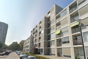 For rent: Apartment Brucknerlaan, Tilburg - 1
