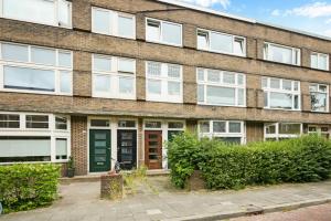 Te huur: Appartement Oppenheimstraat, Groningen - 1