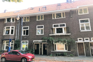 View room for rent in Den Bosch Van der Weeghensingel, € 395, 12m2 - 373873. Interested? check out this room and leave a message!