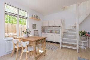 Bekijk woning te huur in Noordwijk Zh Pickestraat: Woning - € 1250, 110m2 - 338680