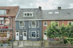 Bekijk appartement te huur in Breda Heuvelplein, € 1250, 100m2 - 329753. Geïnteresseerd? Bekijk dan deze appartement en laat een bericht achter!