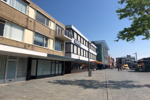 View apartment for rent in Vlissingen Spuistraat, € 1150, 100m2 - 371327. Interested? check out this apartment and leave a message!