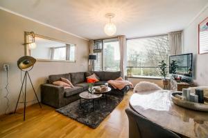 For rent: Apartment Van Ruysdaellaan, Leidschendam - 1