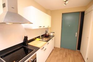 Te huur: Appartement Bos en Lommerplantsoen, Amsterdam - 1