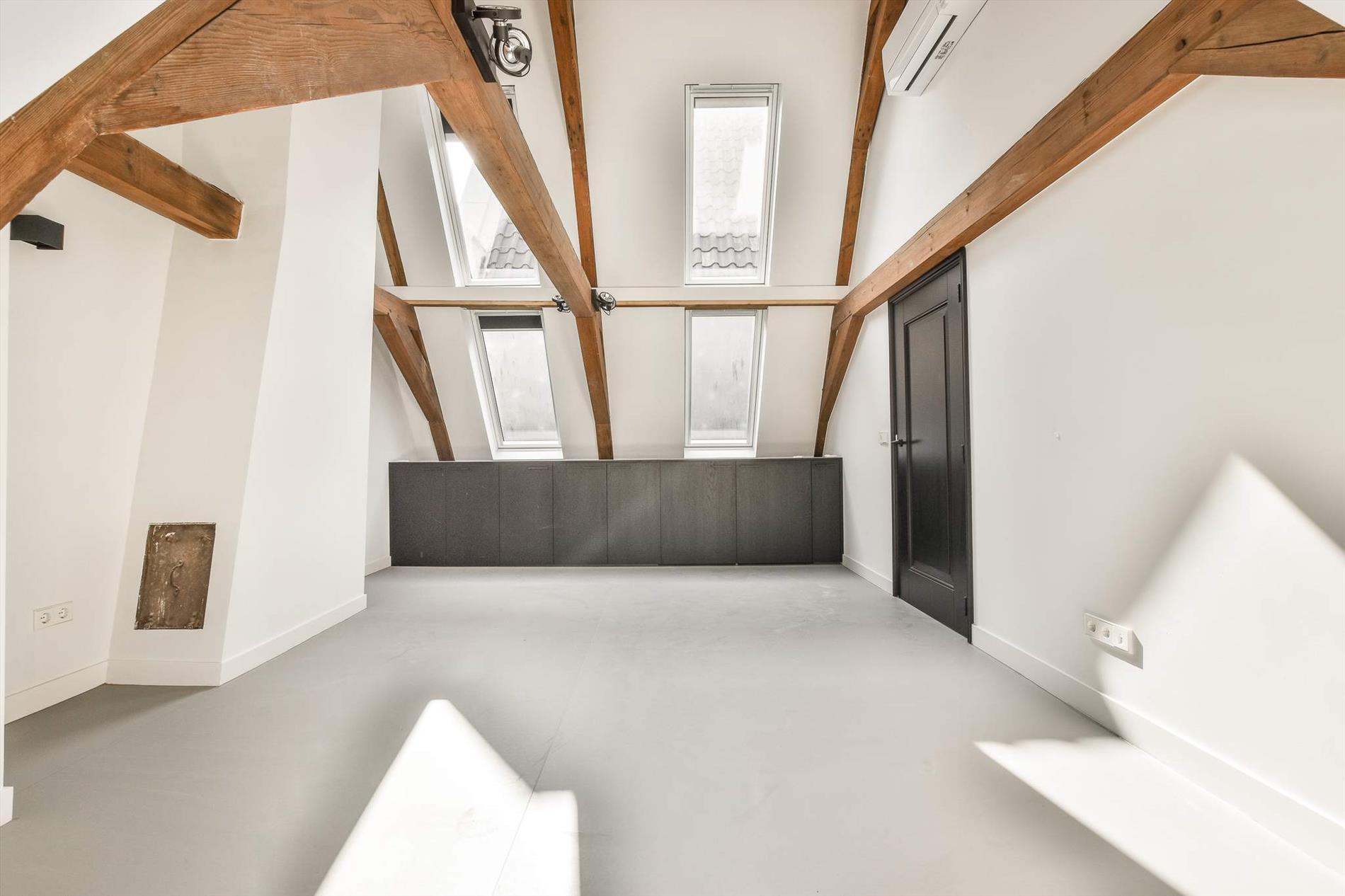 Te huur: Appartement Nieuwe Gracht, Haarlem - 11