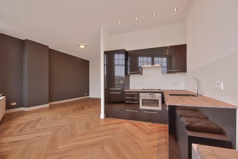 For rent: Apartment Singel, Amsterdam - 8