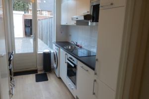 View studio for rent in Eindhoven Jozef Israelslaan, € 620, 21m2 - 386251. Interested? check out this studio and leave a message!