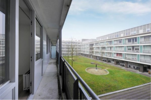 View apartment for rent in Den Bosch Statenlaan, € 950, 56m2 - 363381. Interested? check out this apartment and leave a message!