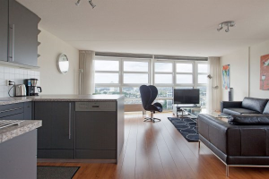View apartment for rent in Rotterdam Wijnbrugstraat, € 1700, 75m2 - 379285. Interested? check out this apartment and leave a message!